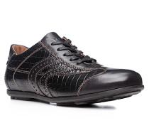 Herren Schuhe AMIR Kalbleder schwarz