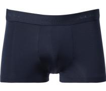 Unterwäsche Trunk, Microfaser-Stretch, nachtblau