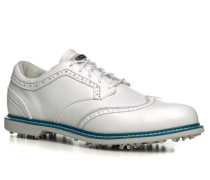 Golfschuhe Leder