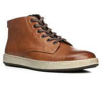 Herren Schuhe ALVIN Leder braun