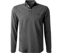 Polo-Shirt Baumwolle