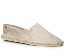Schuhe Espadrilles, Canvas,