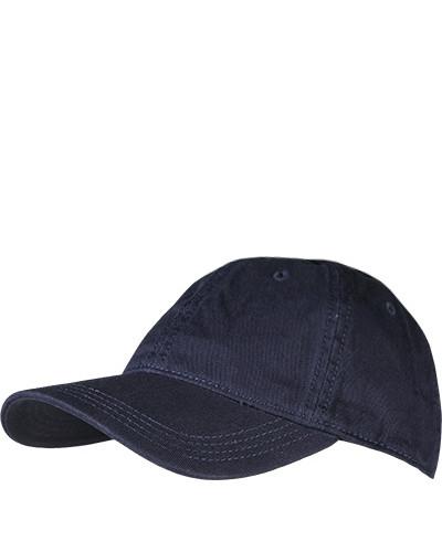 Cap Herren, Baumwolle