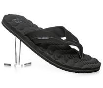 Schuhe Zehensandalen Synthetik