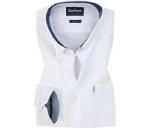 Hemd, Tailored Fit, Twill
