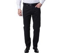 Jeans Regular Fit Baumwolle
