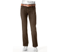 Jeans Five Pocket Tommy-D Comfort Fit Baumwoll-StretchT400®