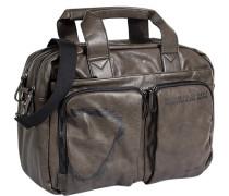 Tasche Soft Briefcase, Kunstleder