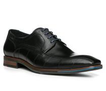 Schuhe DONNY Büffel-Rindleder