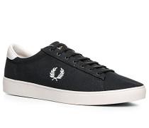 Schuhe Sneaker Canvas Ortholite® nachtblau
