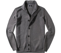 Cardigan Woll-Mix