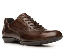Herren Schuhe ANDRES Kalbleder braun