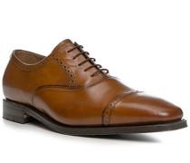Schuhe Glattleder