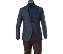 Sakkos/Blazer Wolle
