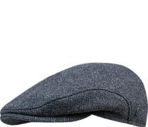 Sportmütze Wolle windabweisend