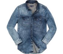 Hemd Jeans