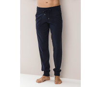 Schlafanzug Pyjamahose Baumwolle