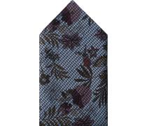 Accessoires Einstecktuch Baumwolle multicolor