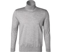 Pullover Wolle