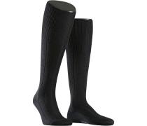 Socken Serie Luxury Camel Silk No.3, Kniestrümpfe, Kamelhaar-Seide