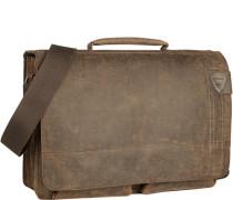 Tasche Aktentasche Rindleder