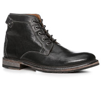 Schuhe Stiefeletten Leder