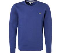 Sweatshirt, Baumwolle,