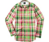 Hemd, Baumwolle,
