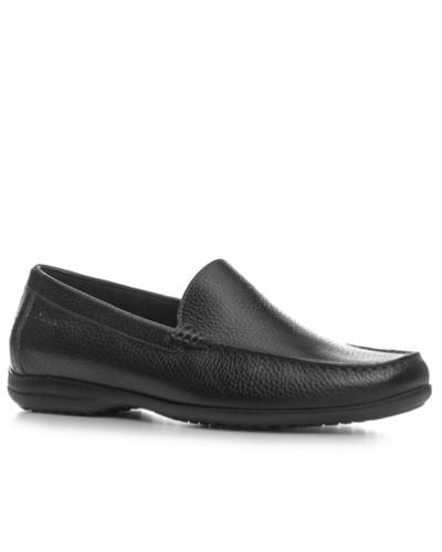 Sioux Herren Schuhe Gilles, Nappaleder