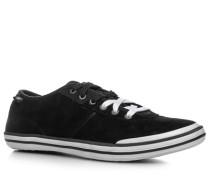 Schuhe 'Cotter' Veloursleder
