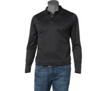 Polo-Shirt Polo Baumwoll-Jersey