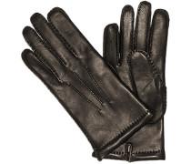 Handschuhe Lammnappa handvernäht