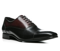 Herren Schuhe LINUS Kalbleder schwarz