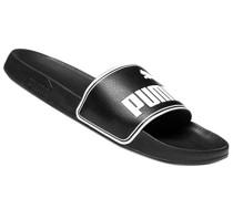 Schuhe Pantoletten, Kunstleder