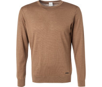 Pullover Pulli Wolle