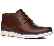 Schuhe Stiefeletten Glattleder SensorFlexT