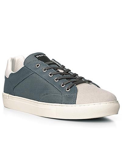 Replay Herren Schuhe Sneaker, Textil