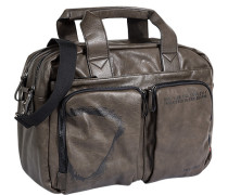 Tasche strellson Soft Briefcase Kunstleder