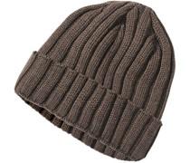 Mütze Schurwolle