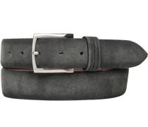 Gürtel grau- Breite ca. 3,5 cm