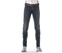 Jeans Slim Superfit, Slim Fit, Baumwolle T400®,