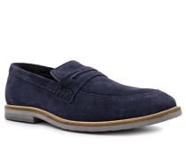 Loafer Velours