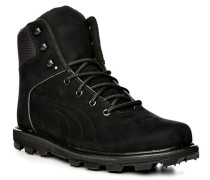 Schuhe Boot, Nubukleder,