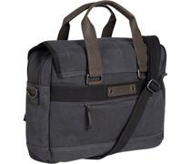 Messengerbag Textil