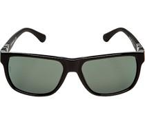 Brillen Sonnenbrille Kunststoff