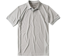 Polo-Shirt Polo Coolmax® hellgrau