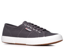 Schuhe Sneaker Canvas dunkelgrau