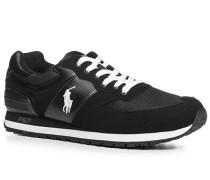 Schuhe Sneaker Kunstleder-Textil