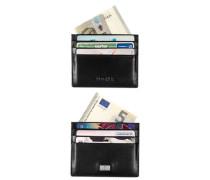 Kartenbörse Leder