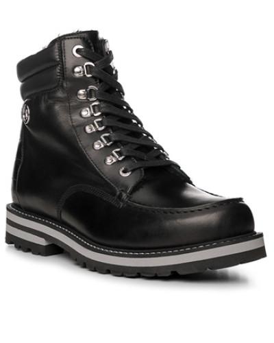 Bogner Herren Schuhe Stiefelette, Kalbleder warm gefüttert